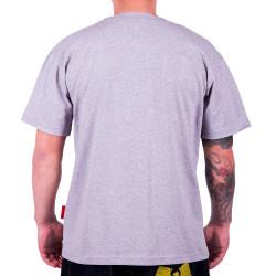 Wu Tang Forever T-Shirt - grey
