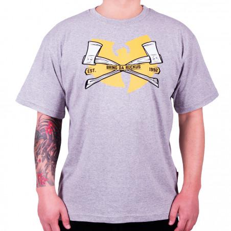 Wu Wear - Wu Tang Clan - Bring da Ruckus T-Shirt - Wu-Tang Clan