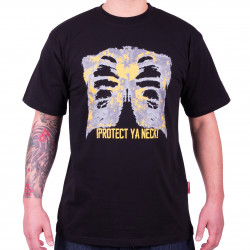 Wu Wear - Wu Tang Clan - Wu X-Ray T-Shirt - Wu-Tang Clan