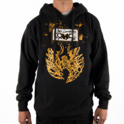 Wu Wear - Wu Tang Clan - Wu Cassette Hooded - Wu-Tang Clan