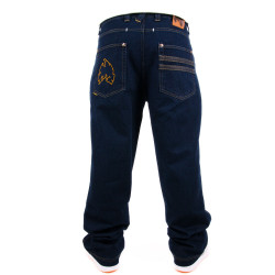 Wu Wear - Wu Tang Clan - Method Man Denim Pant - Wu-Tang Clan