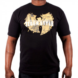 Wu Wear - Wu Tang Clan - Tiger Style T-Shirt - Wu-Tang Clan