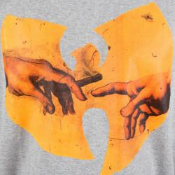 Wu Wear - Wu Tang Clan - Wu Adam T-Shirt - Wu-Tang Clan