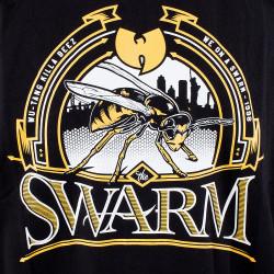 Wu Wear - Wu Tang Clan -Wu NY Killa Bee T-Shirt - Wu-Tang Clan