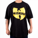 Wu Wear - Wu Tang Clan - Wu Tang CREAM T-Shirt - Wu-Tang Clan