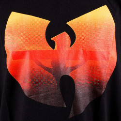 Wu Wear - Wu Tang Clan - Wu Cross T-Shirt - Wu-Tang Clan