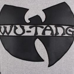 Tang Clan - Wu Tang  App Hooded - Wu-Tang Clan