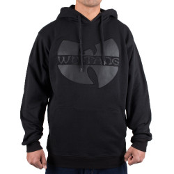 Wu Tang Clan - Wu Tang  App Hooded - Wu-Tang Clan