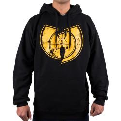 Wu Wear - Wu Tang Clan - Wu Target Hooded - Wu-Tang Clan