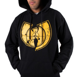 Wear - Wu Tang Clan - Wu Target Hooded - Wu-Tang Clan