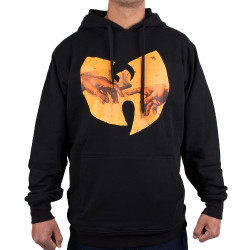 Wu Wear - Wu Tang Clan - Wu Adam Hooded - Wu-Tang Clan