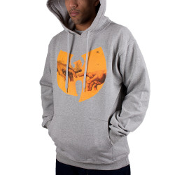Wu Tang Clan - Wu Adam Hooded - Wu-Tang Clan