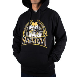 Wu Wear - Wu Tang Clan - Wu NY Killa Bee Hooded - Wu-Tang Clan