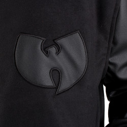 Wu Wear - Wu Tang Clan- Protect Ya Neck Jacket- Wu-Tang Clan