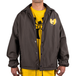 Wu Wear - Wu Tang Clan - Wu Nylon Jacket - Wu-Tang Clan