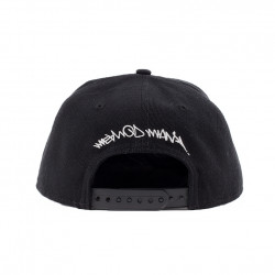 Wu Wear - Wu Tang Clan -Method Man Snapback Cap - Wu-Tang Clan