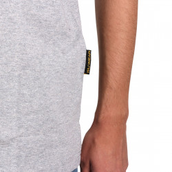 Wu Wear - Cream Cover Bill -T-Shirt - Wu-Tang Clan