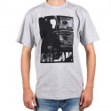 Wu Wear - Cream Cover Bill -T-Shirt - Wu-Tang Clan