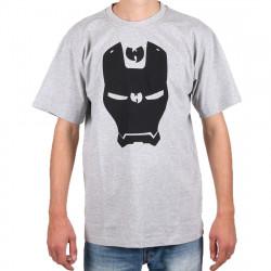 Wu Wear - Wu Iron Mask T-Shirt - Wu-Tang Clan