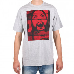 Wu Wear - Meth Teeth T-Shirt - grey - Wu-Tang Clan