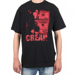 Wu Wear - Cream Cover Bill -T-Shirt - black - Wu-Tang Clan