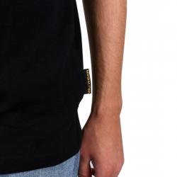 Wu Wear - Wu Iron Mask T-Shirt - black - Wu-Tang Clan