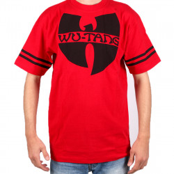 Wu Wear - Wu 36 T-Shirt -red - Wu-Tang Clan