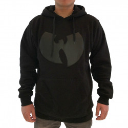Wu Wear - Wu Tang Clan - Big Symbol Hooded