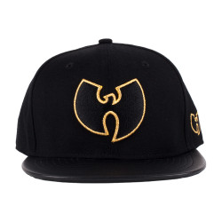 Wu Wear - Wu Tang Clan - Snapback Cap - Wu-Tang Clan