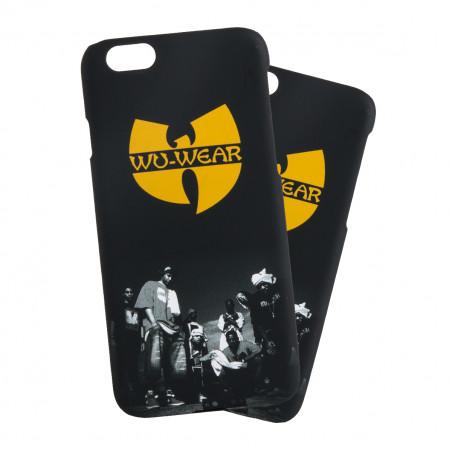 Wu-Wear Hadyhülle - iPhone & Samsung