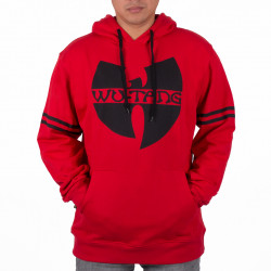 Wu Wear - Wu 36 Hooded rot - Wu-Tang Clan