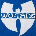 Wu Wear - Wu 36 Hooded royal blue- Wu-Tang Clan