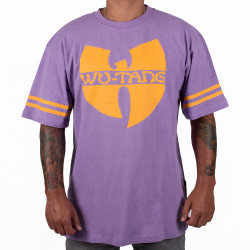 Wu Wear - Wu 36 T-Shirt lila - Wu-Tang Clan