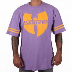 Wu Wear - Wu 36 T-Shirt purple - Wu-Tang Clan