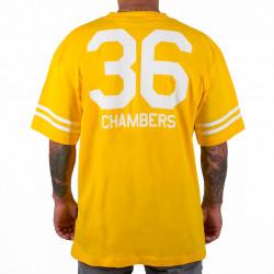 Wu Wear - Wu 36 T-Shirt yellow - Wu-Tang Clan