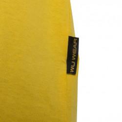 Wu Wear - Wu 36 T-Shirt yellow/black - Wu-Tang Clan