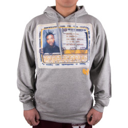 Wu Wear - Wu Tang Clan - Ol' Dirty Food Stamp - Wu-Tang Clan