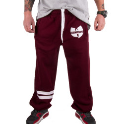 Wu Wear - Wu Tang Clan - 36 Wu Sweatpants - Wu-Tang Clan