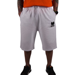 Wu Wear - Wu Tang Clan - Wu Wear Short Sweatshort - Wu-Tang Clan