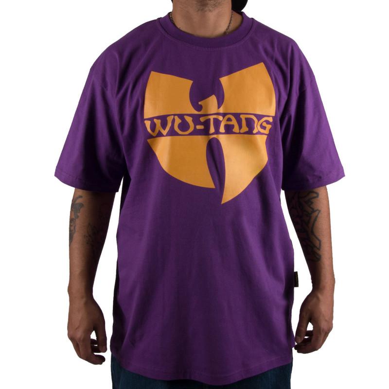 Wu Wear - Wu 36 T-Shirt deep purple - Wu-Tang Clan