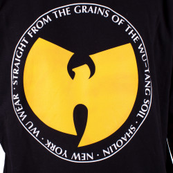 Wu Wear - Wu Tang Clan - Wu Grains T-Shirt - Wu-Tang Clan