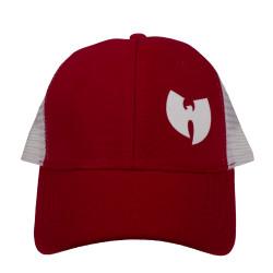 Wu Wear - Wu Tang Clan - Wu Trucker cap - Wu-Tang Clan