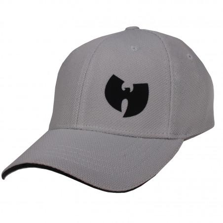 Wu Wear - Wu Tang Clan - Wuwear Flexfit Baseball Cap - Wu-Tang Clan