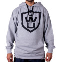Wu Wear - Wu Tang Clan - Wu Shield Hooded - Wu-Tang Clan
