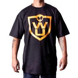 Wu Wear - Wu Tang Clan - Wu Shield T-Shirt - Wu-Tang Clan