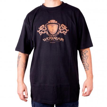 Wu Wear - Wu Tang Clan - Wu Dragon T-Shirt - Wu-Tang Clan