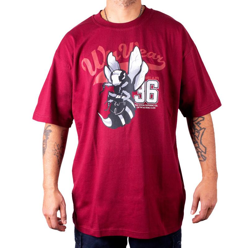 Wu Wear - Wu Tang Clan - 36 Killa Bee T-Shirt - Wu-Tang Clan