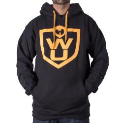 Wu Wear - Wu Tang Clan - Wu Shield Hooded - Wu-Tang Clan