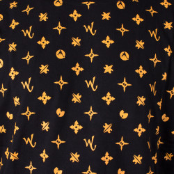 Wu Wear - Wu Tang Clan - Wuitton T-Shirt - Wu-Tang Clan