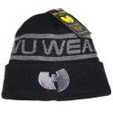 Wu Wear - Wu Tang Clan - Wu Wear Beanie - Wu-Tang Clan